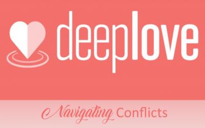 DeepLove: Navigating Conflicts