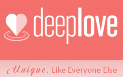Deep Love: Unique, Like Everyone Else