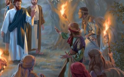 Crucified:Glorified – Punishment and Freedom