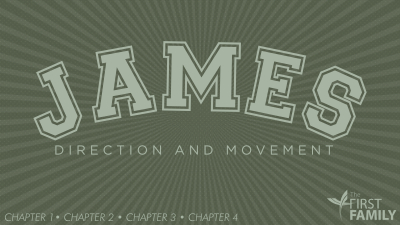 James: Direction and Movement